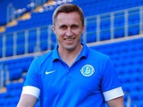 Сергей Нагорняк: «Шахтер» опытнее и сыграннее «Динамо», но ничего страшного в этом нет»