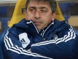 Александр Севидов: «Появление Кополовца во Львове маловероятно»