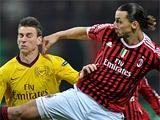 Златан Ибрагимович: «Могли забить «Арсеналу» и больше четырех мячей»