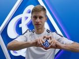 Валерий ФЕДОРЧУК: «Верю, что помогу «Динамо» еще в этом чемпионате»