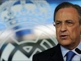 Президент «Реала» назвал имена трех кандидатов на пост главного тренера команды