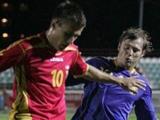 U-21: Украина — Черногория — 0:0