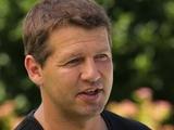 Олег Саленко: «Это два разных Ленса — в Киеве и Голландии»