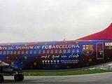 Турки предложили «Барселоне» отправиться на финал ЛЧ на специальном самолёте