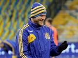 Андрей Ярмоленко: «Верим в свои шансы на выход в финальную часть ЧМ»