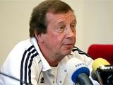 Юрий СЁМИН: «Основу «Рубина» по-прежнему составляет надежная игра в обороне» (ВИДЕО)