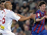 «Барселона» обыгрывает «Мальорку»