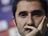 «Манчестер Сити» заменит Манчини наставником «Валенсии»?