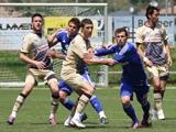 «Динамо» (Киев) — «Динамо» (Загреб) — 0:1. ВИДЕО