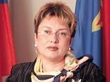 Смородская отправилась в Киев на переговоры по Милевскому