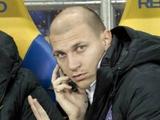 Никита КАМЕНЮКА: «Матч «Динамо» с «Генгамом» дал интересную информацию»