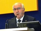 Экс-президент Федерации футбола Италии обвиняется в сексуальных домогательствах