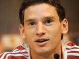 «Тоттенхэм» официально объявил о трансфере Вертонгена