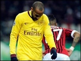 Тьерри Анри: «Если буду нужен «Арсеналу» вернусь вновь»