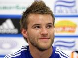 Андрей ЯРМОЛЕНКО: «Динамо» теперь никого не боится»