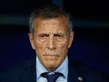 Оскар Табарес может покинуть сборную Уругвая