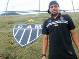 Андре: «Мне было сложно привыкнуть к бразильскому футболу»
