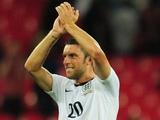 Рики Ламберт: «С нетерпением ждем матча против Украины»