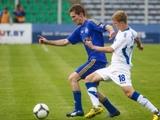 Белорусский Гаттузо в киевском «Динамо»