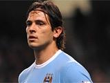 «Лацио» договорился с «Манчестер Сити» об аренде Санта Круса