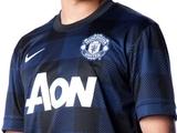 «Манчестер Юнайтед» представил «шотландскую» форму