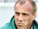 Иван ШАРИЙ: «Команда Блохина имеет сейчас неплохие кондиции»