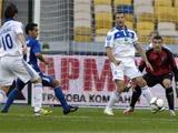 «Динамо» — «Таврия» — 1:1. Отчет о матче
