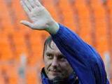 Александр Хацкевич: «В списке кандидатов в сборную Украины есть и «мои» фамилии»