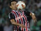 В Бразилии нет денег, чтобы оплачивать контракт Жадсона