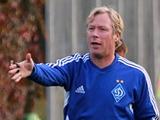 Алексей МИХАЙЛИЧЕНКО: «На одном лишь макете научиться играть в футбол невозможно»