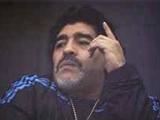 Марадона: «Месси не нужен удар как у Роналду»
