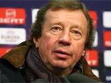 «Манчестер Сити» — «Динамо» — 1:0. Послематчевая пресс-конференция