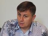 Сергей ПОПОВ: «С «Динамо» всегда корячились»