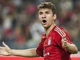 Томас Мюллер: «Чемпионская гонка в Германии уже закончена»