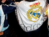 Четыре фаната «Реала» оштрафованы за демонстрацию нацистской символики