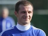 Александр АЛИЕВ: «Мы с Милевским не на зоне, чтобы быть авторитетами»