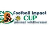 В финале Football Impact CUP 2012 «Динамо» сыграет с «Краковией»