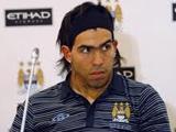 «Манчестер Сити» готов отпустить Тевеса за 50 миллионов фунтов