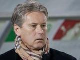 Леонид БУРЯК: «Футбол станет отдушиной для людей»