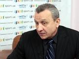 Алексей СЕМЕНЕНКО: «Приглашение в «Динамо» получил от самого Валерия Васильевича Лобановского»