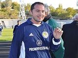 Виталий Косовский: «Не важно, с каким счетом —  лишь бы «Динамо» победило»