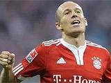 Роббен не торопится продлевать контракт с «Баварией»