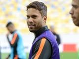 Марлос: «Матч с «Динамо» — просто очередной»