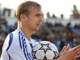 Денис Голайдо: «Шевченко извинился»