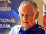 Михаил Фоменко: «У болельщиков «Динамо» оптимизма не так уж и много, но мы не знаем всех нюансов»