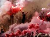 «Црвена Звезда» из-за болельщиков проведет один матч без зрителей