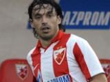 Украинский клуб интересуется капитаном «Црвены Звезды»