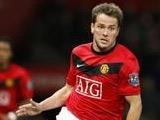 Летом Оуэн расстанется с «Манчестер Юнайтед»