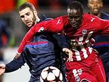 «Лион» — «Бордо» — 3:1. После матча