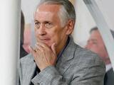 Михаил ФОМЕНКО: «До сих пор мучает результат матча с Францией и бессонница»